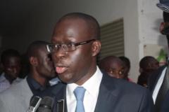 Le Prof de droit Ababacar Guèye prend du galon