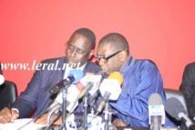 """[Vidéo] Youssou Ndour : """"Comment peut-on dire qu'on est avec Macky Sall et avoir en tête l'idée de se présenter contre lui?"""""""
