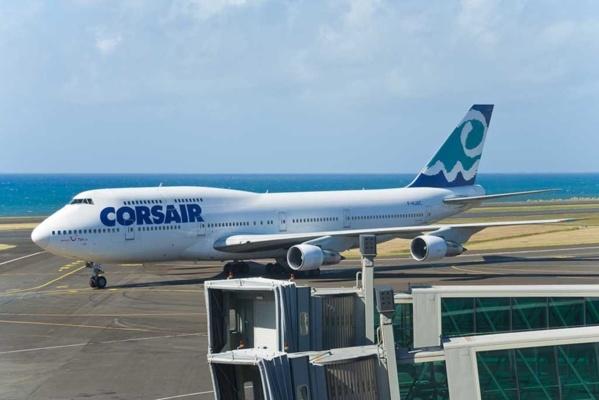 Corsair International, acteur majeur du développement des échanges économiques du Sénégal