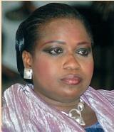 Transhumance: Innocence Ntap Ndiaye rejoint l'APR