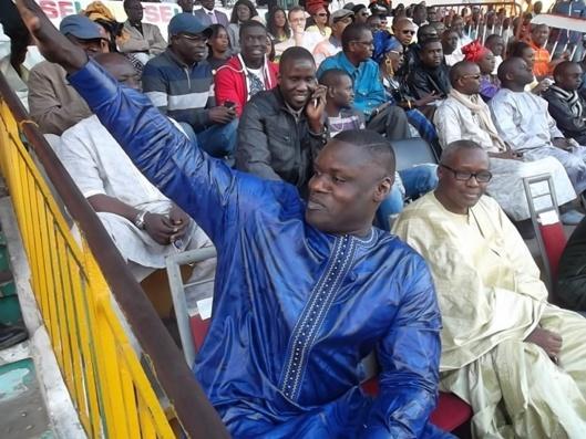 Aliou Mané réintègre Boul Faalé en attendant Gambien
