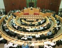Les députés adoptent à l'unanimité la loi sur la déclaration de patrimoine