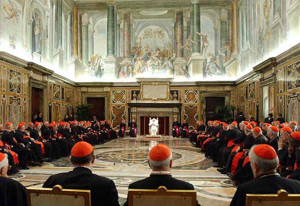Des préservatifs remplis de cocaïne envoyés au Vatican