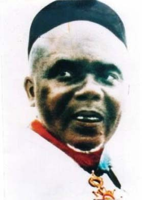 Hommage à Serigne Babacar Sy