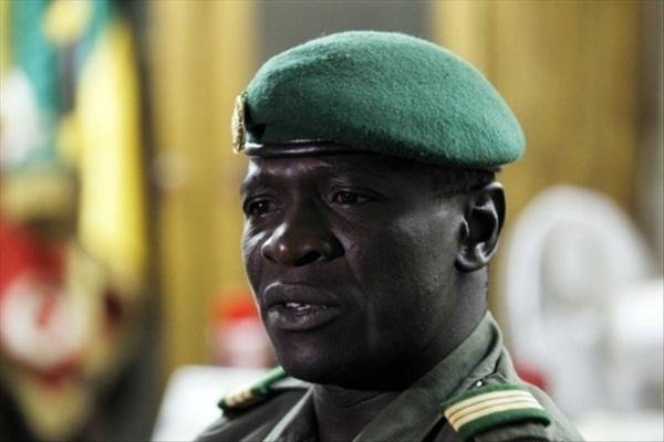 «Déporté», le général Amadou Haya Sanogo pris d'un coup de folie