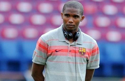 Vidéo: Samuel Eto'o dézingue Guradiola. Regardez!