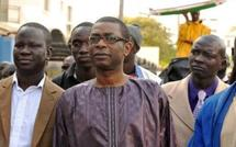 Candidature de Youssou Ndour : Mounirou Sy  brandit une plainte contre  le journal L'As
