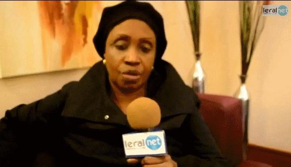 Vidéo - Assistance aux détenus, financement aux femmes…, Me Nafissatou Diop sur tous les fronts à Kaolack !