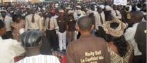 Les jeunes de Tambacounda rappellent à Macky Sall ses promesses