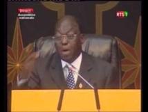 Moustapha Niasse : « On dort beaucoup moins à l'Assemblée »