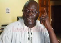 """Virus Ebola/Mbalo Dia Thiam: """"Le Sénégal ne devrait pas attendre le premier cas pour fermer ses frontières avec la Guinée"""""""