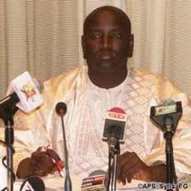 APR : Aly Ngouille Ndiaye positionné au détriment de Benoît Sambou
