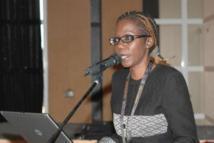 """Fatou Kiné Camara : """"Que les hommes laissent les filles en paix !"""""""