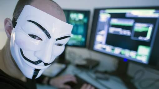 Comment les sites du gouvernement sénégalais ont été piratés ( Collectif Anonymous Sénégalais )