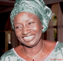 Aminata Touré drague la communauté casamançaise de Grand Yoff