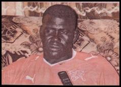 """Khadim Ndiaye ne veut pas ranger son """"nguemb"""" : """"Si je gagne mon prochain combat, je continuerai la lutte"""""""