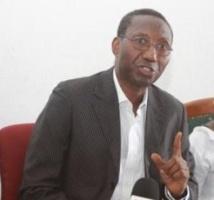 "Me Doudou Ndoye : ""Je suis responsable de la mort de la Crei"""