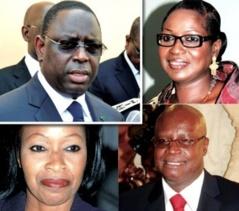 Kalidou Diallo, Innocence Ntap Ndiaye, Awa Ndiaye… : Macky Sall a sa Génération du concret