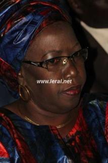 Quand Khoudia Mbaye se fâche