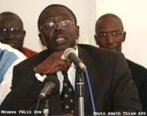 """Me Moussa Félix Sow porte la réplique à Doudou Ndoye : """"La Crei est bel et bien légale """""""