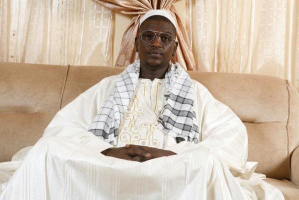 COMMUNIQUE DE PRESSE : 1 ère Journée Culturelle Mame Cheikh Anta Mbacké