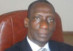 "Mamadou Diop Decroix : ""Je voterai le code de la presse"""