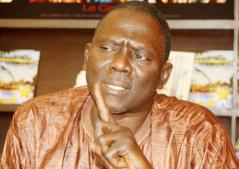 Moustapha Diakhaté : «La transhumance porte atteinte à l'éthique et à la morale politique»