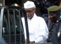 Les Présidents Houphouët et Eyadéma avaient remboursé l'argent emporté par Habré