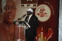 Réunion houleuse de l'Apr aux Parcelles : Mbaye Ndiaye boude, Mamadou Ly et Mame Fatou Mbacké réclament leur légitimité