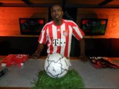 Chronique sportive du jeudi 03 Avril 2014 (Boubacar Kambel Dieng)