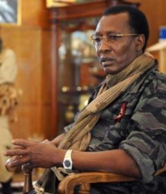 Dossier judiciaire Habré: Le Président Idriss Déby Itno se barricade