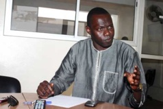 Election locales 2014 : Ansoumana Danfa tire sur Moussa Sy et Mbaye Ndiaye