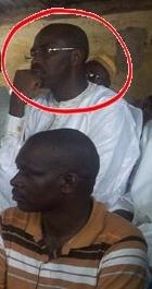Zoom sur Omar Kéba Savané Cissé ou le Tartuffe de Diamacouta !