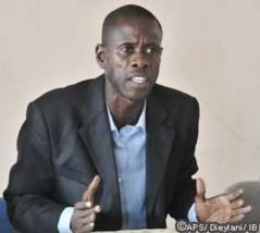 Hamath Suzanne Kamara sur le cas Awa Ndiaye: «Nous n'avons pas besoin de gens malpropres au sein de notre parti»