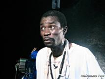 Souleymane Faye : « Au Sénégal, ce qui se joue est tout sauf de la bonne musique »