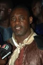 """Médina : Investi candidat de l'Apr, Sidy Sam appelle la Direction de son parti à entériner le """"choix"""" des militants"""