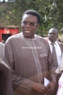 Mbaye Jacques Diop prévient les apéristes : « Il faut éviter le syndrome municipal français »