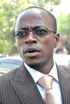 """Abdou Mbow : """"La perte des Locales serait notre plus grande humiliation"""""""