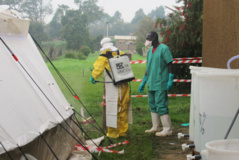 Ebola en Guinée : La France déploie des moyens pour protéger ses ressortissants