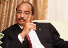 Mauritanie : Le Président contre toute idée de report des élections présidentielles