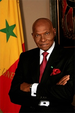 Abdoulaye Wade rentre dans le web 2.0 avec Abdoulaye Wade Office