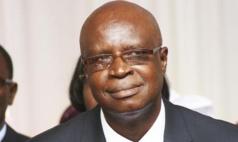 Kalidou Diallo, ancien ministre de l'Education : « Quand j'ai perdu mon fils… »