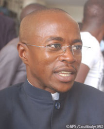"""Audio - Abdou Mbow : """"Il faut un large rassemblement pour que nous puissions gagner les Locales"""""""