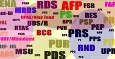 Floraison de partis politiques au Sénégal (Commentaire de Binta Diallo Rfm)