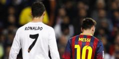 Real Madrid/Barcelone : «Messi se gère pour le mondial, pas Ronaldo»
