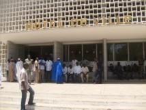 Audio - Pape Ndao, chef de la division des marchés de Dakar répond aux marchands ambulants