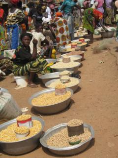 Audio - Insécurité alimentaire: Plus de 67 000 ménages menacés