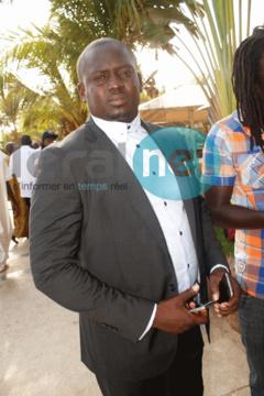 Audio: La réaction d'Aziz Ndiaye, après l'annulation du combat Gris Bordeaux - Tyson