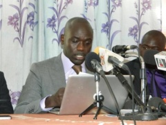 Elections Locales : Cheikh Yérim Seck dans la course