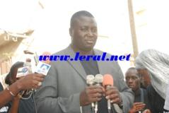 Election à la mairie de Médina : Bamba Fall (Ps) écrase le candidat soutenu par l'Apr